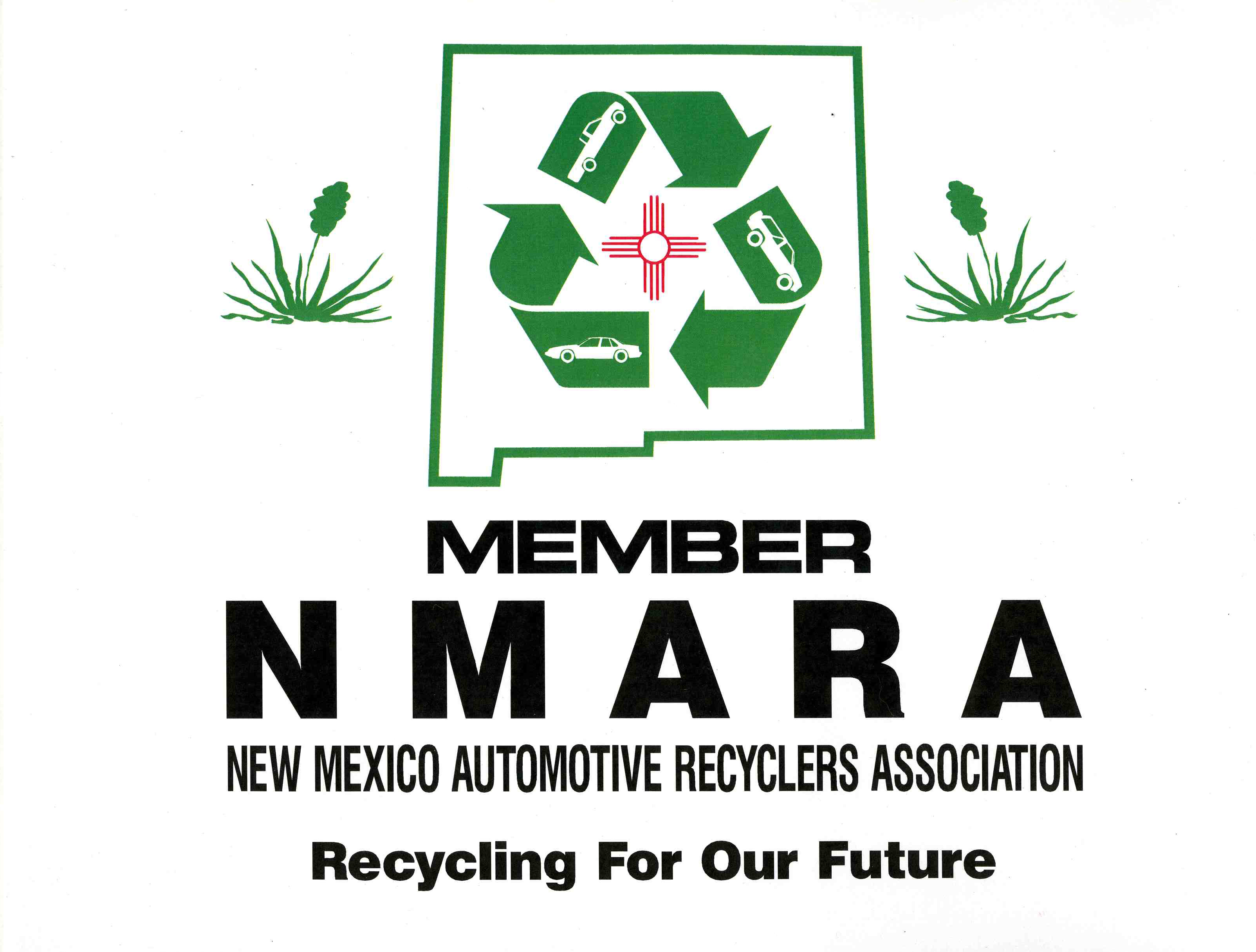 New Mexico Automotive Recyclers Association